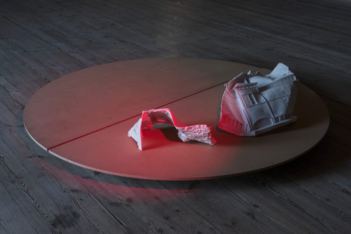 d169fde7 Cecilie Skov. 1988, The School of Sculpture Charlottenborg  Billedhuggerskolen Charlottenborg & Department of Theory and Communication  & Skolen for Teori og ...