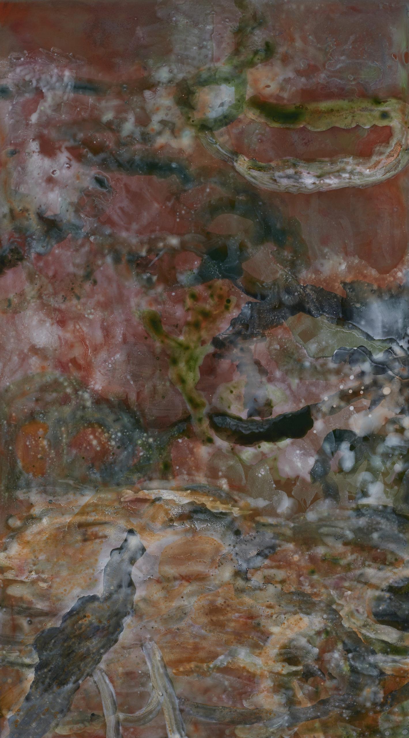 Sofia Olsson Third nature