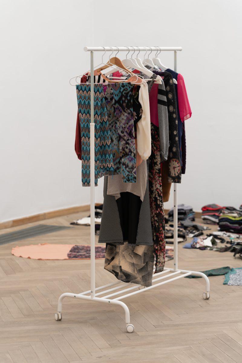 Seasons, the new wardrobe. Photography David Stjernholm